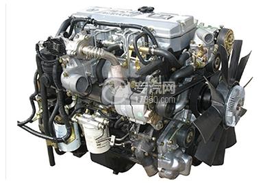 朝柴CY4BK151发动机