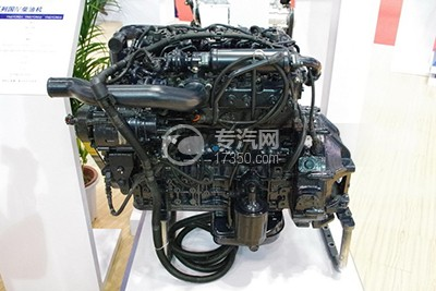 云内YN27CRD1发动机