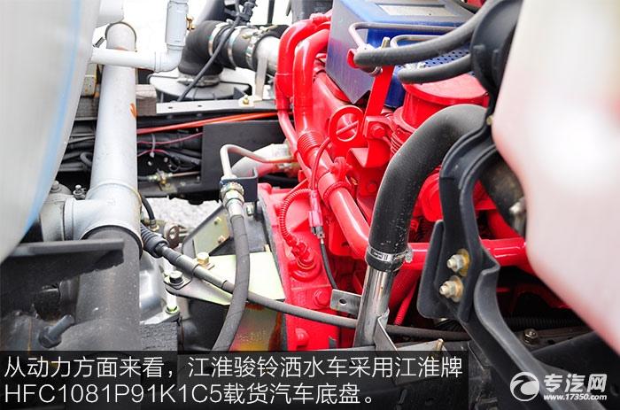 朝柴136马力发动机
