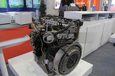 江铃JX4D30A5H发动机