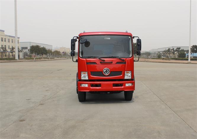EQ3042GLV1型自卸汽车燃油公告参数