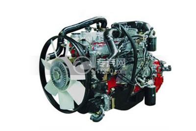 安徽全柴4B2-115C50发动机