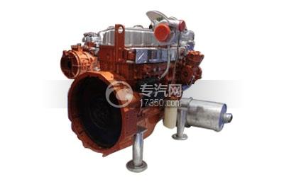 玉柴YC6JA180-50发动机