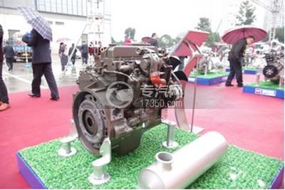 玉柴YC4S140-50发动机