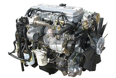 朝柴CY4SK251发动机
