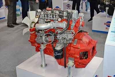 全柴4A2-68C50发动机