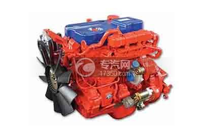 朝柴CY4BK551发动机