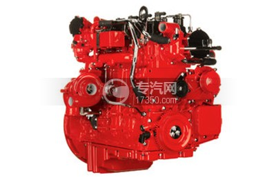 福田康明斯ISF2.8s5R117发动机