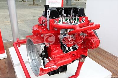 福田康明斯ISF3.8s5141发动机