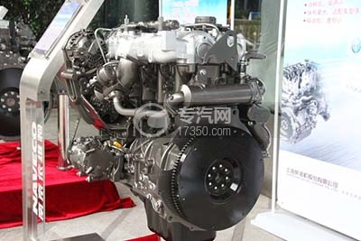 上柴SC28R125Q5A发动机