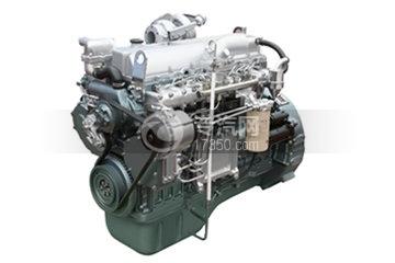 玉柴YC6JA220-50发动机