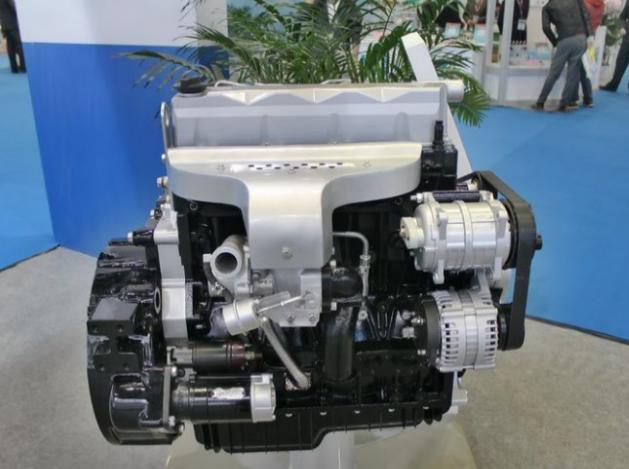云内YNF40E1发动机