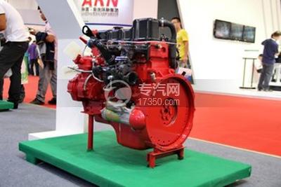 朝柴CY4102-N5K发动机