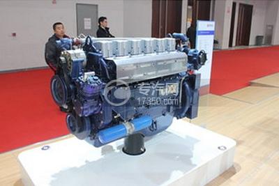 潍柴WP9H336E50发动机