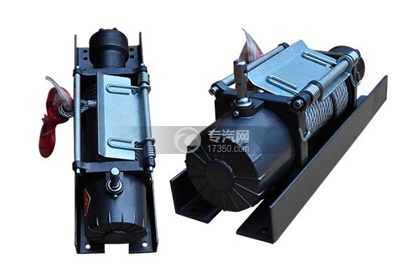 4吨绞盘/液压绞盘/拖车卷扬机/液压绞车