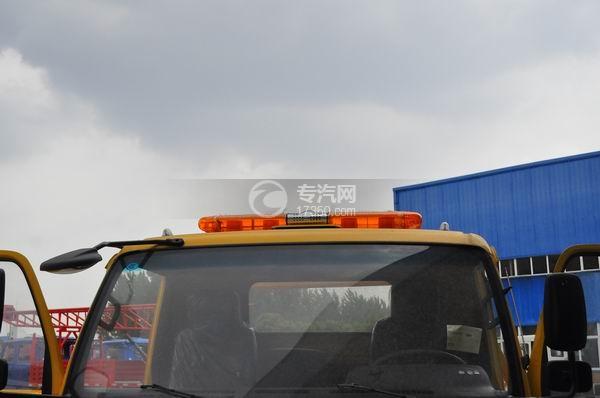 清障车专用警灯/拖车警灯/施救车专用警灯/工程黄警灯