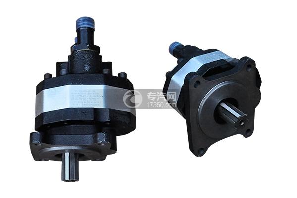 液壓油泵/液壓齒輪油泵/齒輪泵/清障車配件