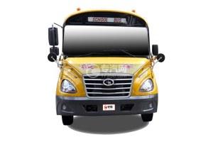 少林56座国五小学生专用校车