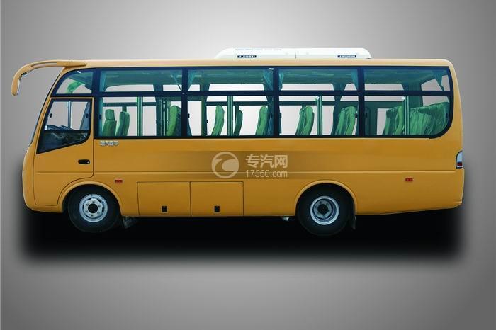 楚风国五33座7米5客车
