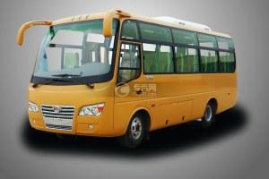 楚風國五33座7米5客車