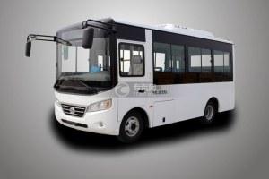 楚風國五19座6米城市客車