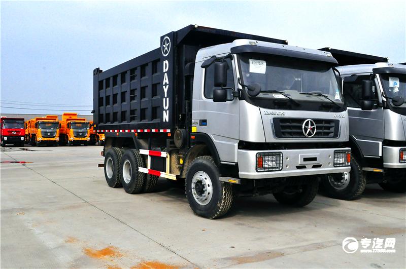 重型卡車如何維修保養 重卡維修保養注意事項