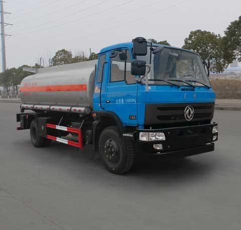 東風153型國五14.17方供液車