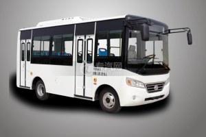 楚風國五19座6米城市客車圖片