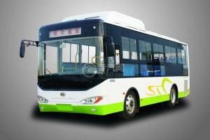楚风国五8.5米31座城市客车图片