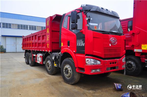 重型卡車如何維修保養及注意事項