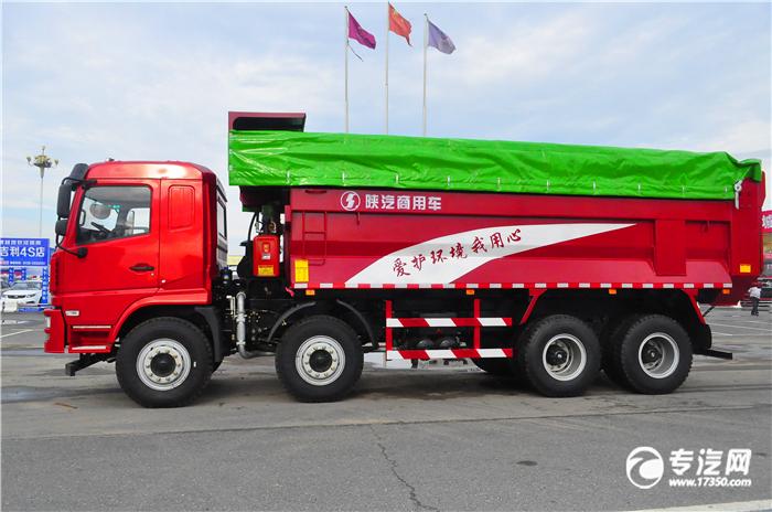 中国卡车司机的十大特点