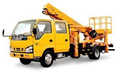 高空作业车的安全防护装置应满足哪些要求