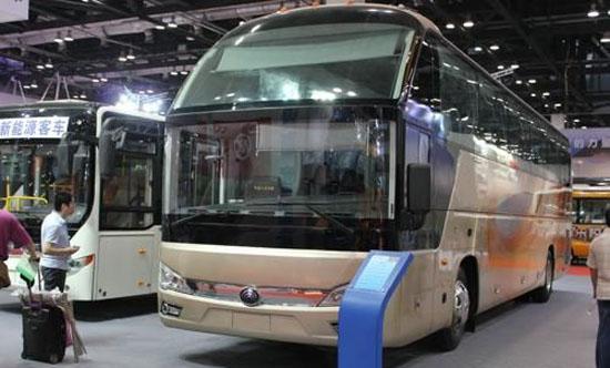 国内客车技术未来呈现三大趋势