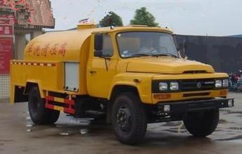 东风清洗车