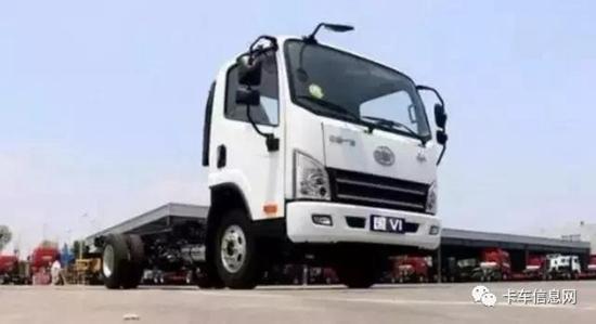 2018年这10大卡车政策即将正式实施!