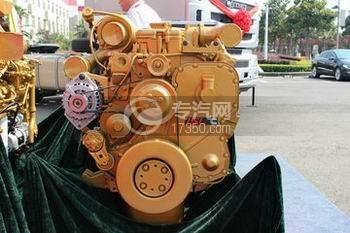 东风康明斯ISL9.5-315E51A发动机