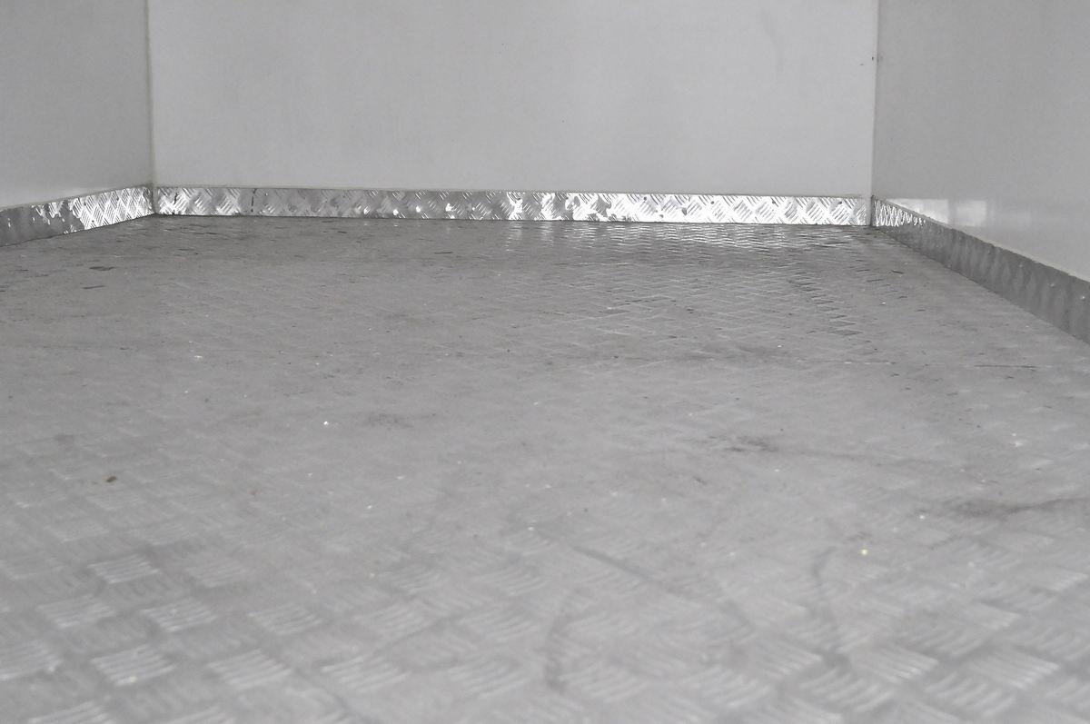 大运奥普力蓝牌单排冷藏车地板
