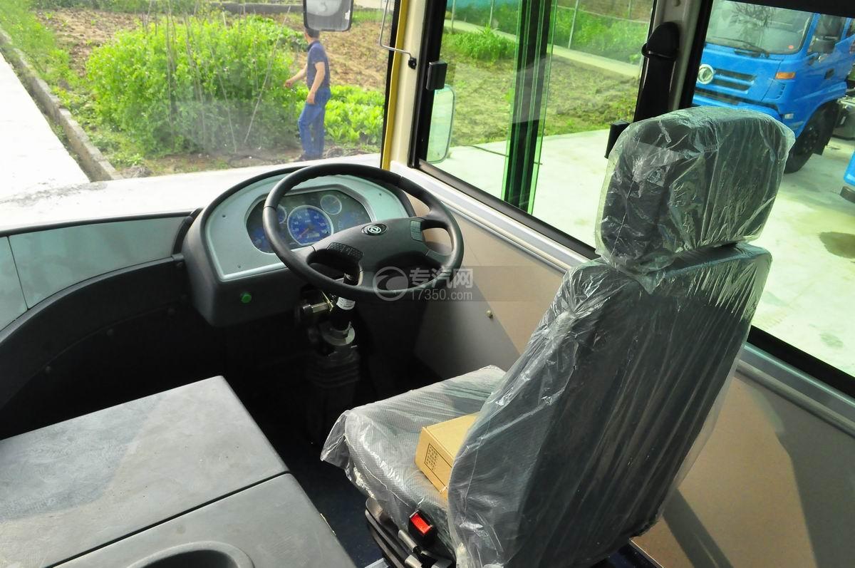 齐鲁23座客车教练车教练座椅