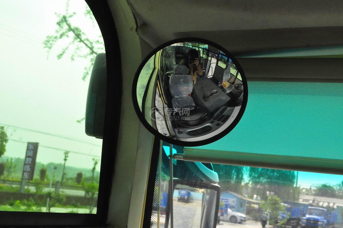 齐鲁23座客车教练车补盲镜