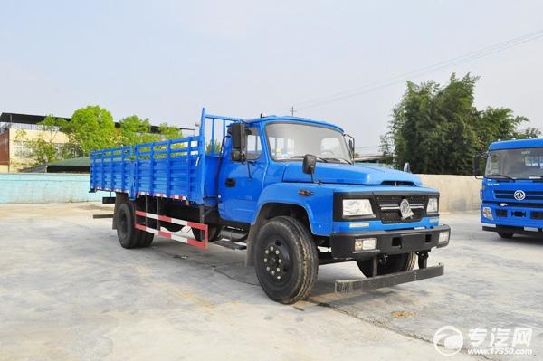 精品推荐——东风尖头九米教练车