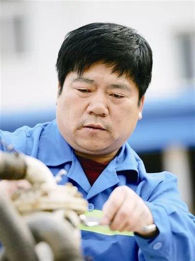 滄州環衛工成大國工匠,小型吸污車等4項發明填補國內空白