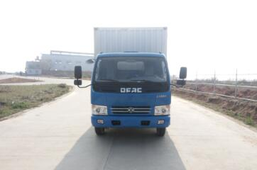EQ5040XSH3BDDAC型售货车燃油公告参数