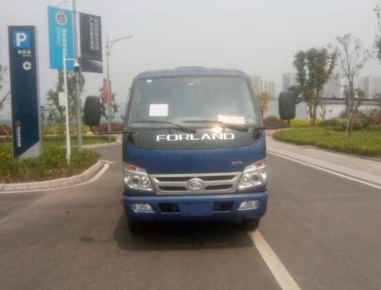 BJ3046D8PDA-FA型自卸汽车燃油公告参数