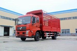 川交牌CJ5160CCYD5AB仓栏车图片