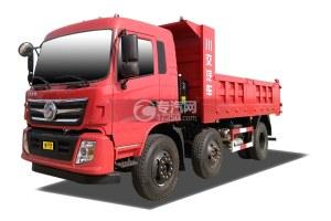 川交CJ3250D5CB6x2自卸车