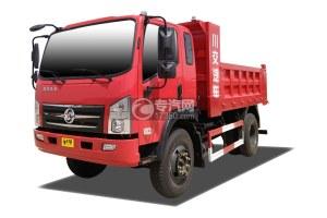 川交CJ3041D5AB4x2自卸車