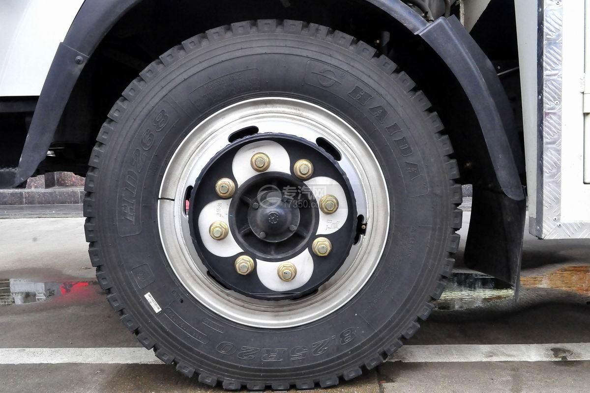 大运奥普力拖吊联体国五澳门美高梅国际娱乐官网轮胎