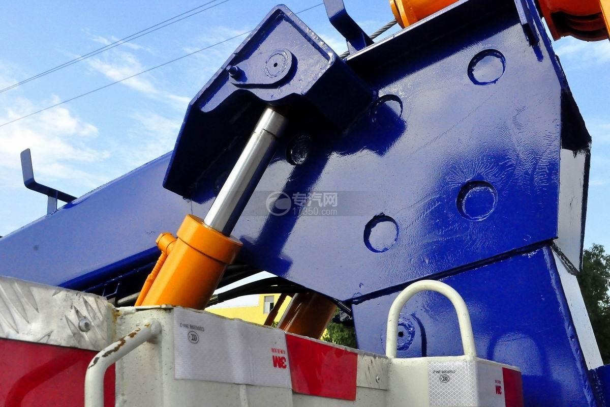 大运奥普力拖吊联体国五澳门美高梅国际娱乐官网液压油缸