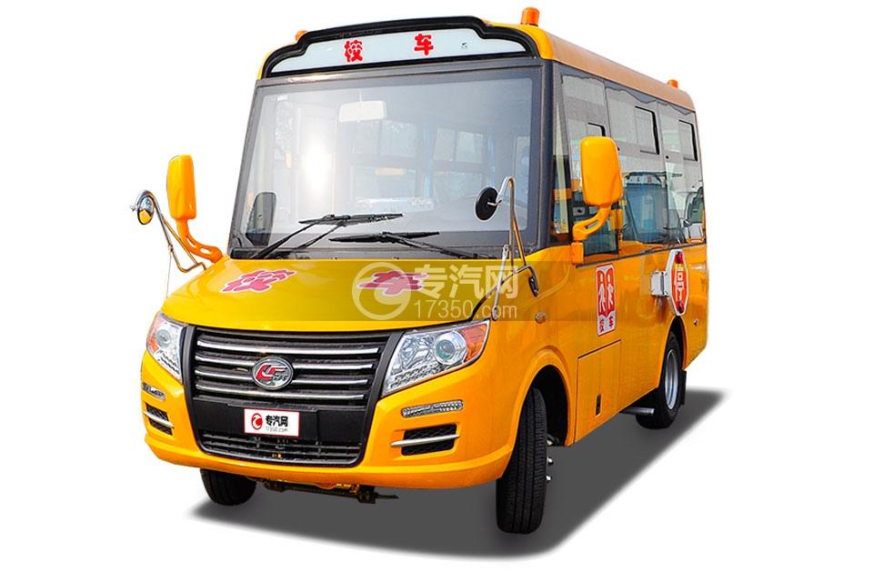 楚风10-18幼儿专用校车