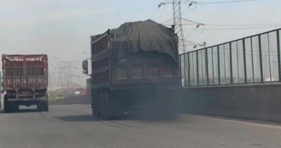 山东省有近80万辆国三及老旧柴油货车将要被淘汰!